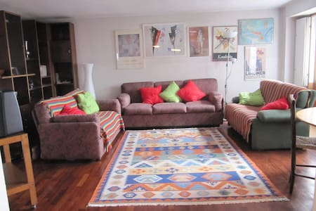 Wonderful Apartment Supercentral Terminillo - Pian De' Valli