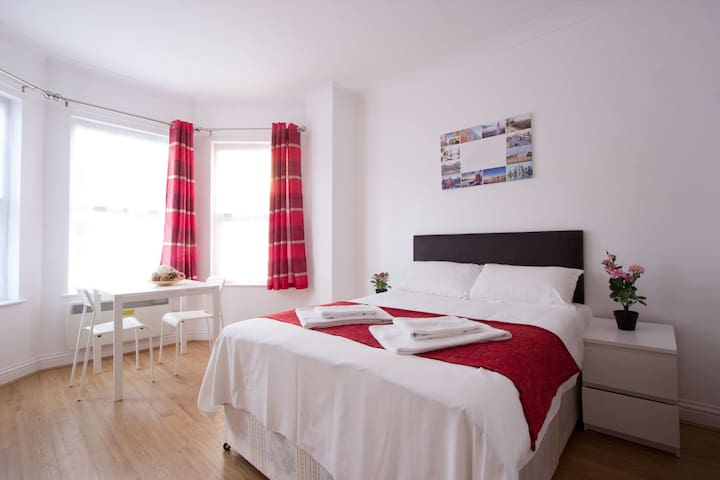 Perfect Room London