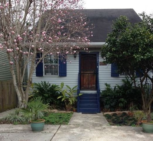Two Bedroom Suite with Private Bath - New Orleans - Bed & Breakfast