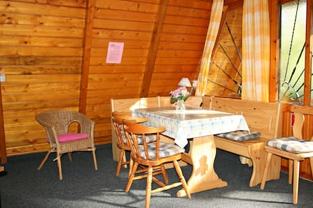 3-room house 65 m² Nepumuk in Arendsee - Arendsee - Maison