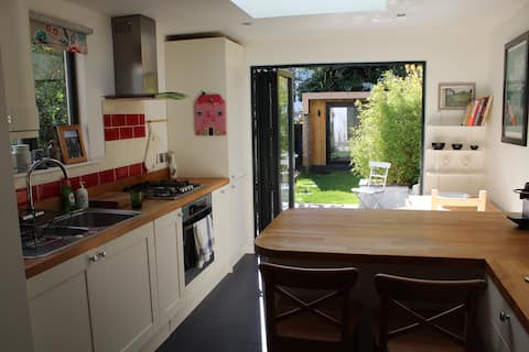 Beautiful home in the heart of Twickenham