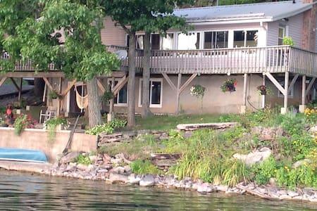 Lakeside Living at it's best! - Sydenham