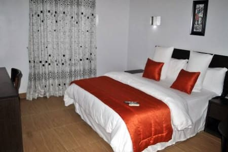 Ghana Our Home Apartments