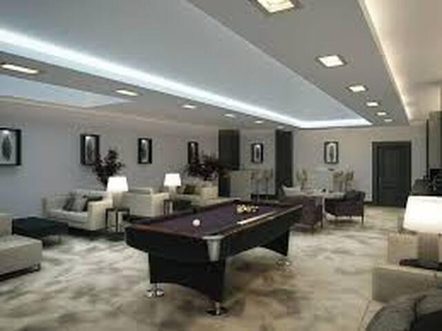 Modern penthouse apartment, great location. - Croydon - Apartament