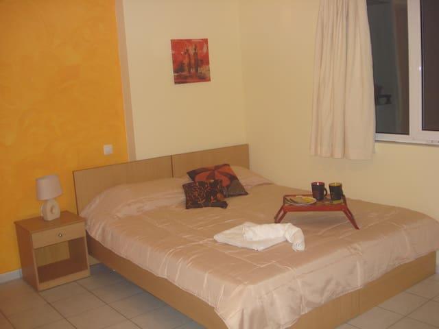 CHC Apartment Hotel - Smirna