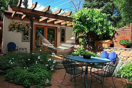 Garden Guesthouse & Arcade - 博爾德