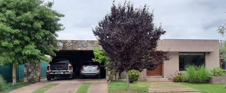 Hermosa casa FULL Equipada en Mendoza