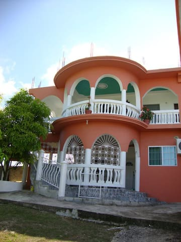 apartments for rent - Negril - Apartment