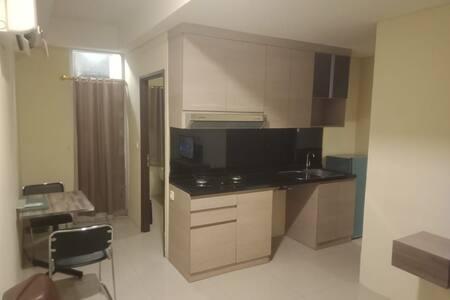 Bandara City Apartement