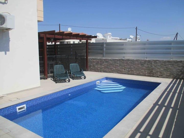 Cool Breeze Villa