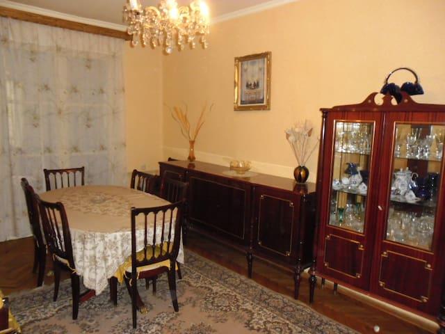 Apartment - Borjomi - Apartment