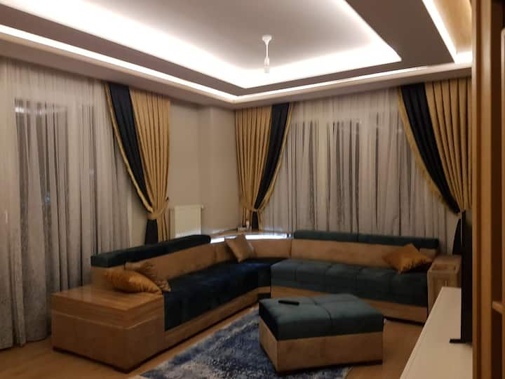 Amazing 2 bed apartment in avcilar istanbul.