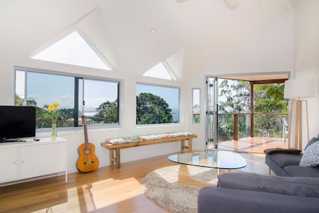 Byron Bay The Pass Beach House - 拜伦湾 - 独立屋