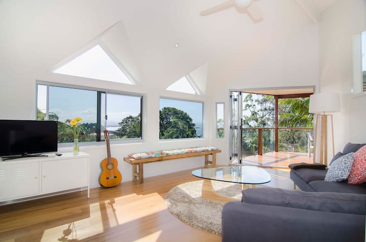 Byron Bay The Pass Beach House