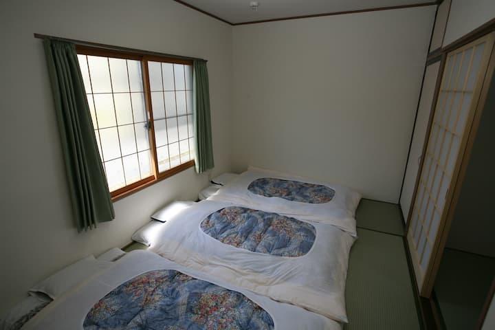 NEW OPEN【和室1〜6名貸し切り】/富士山駅徒歩1分