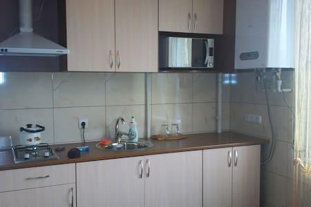 квартиры посуточно - Mariyampil' - Apartamento