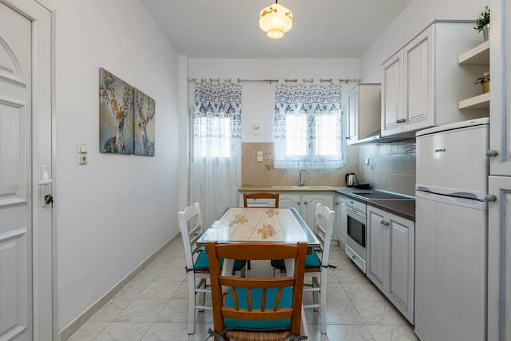 Stenorimi Valey House - Livadi, Astypalea