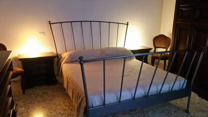 NEW FURNITURES - LOVELY VILLA NEAR AMALFI'S COAST
