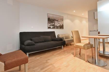 GREAT STUDIO QUARTIER LATIN - Paris - Lägenhet