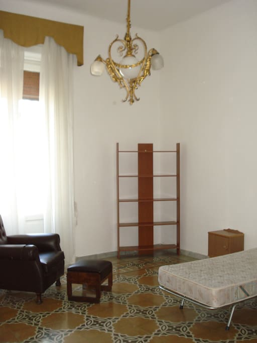 Large room 18 mq