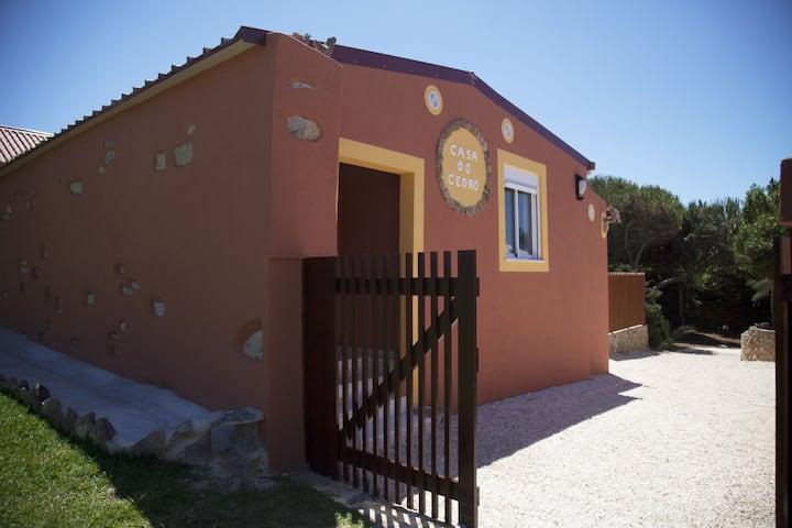 Garden House near Ericeira IV
