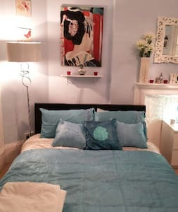 Stylish Studio in Knightsbridge FD2