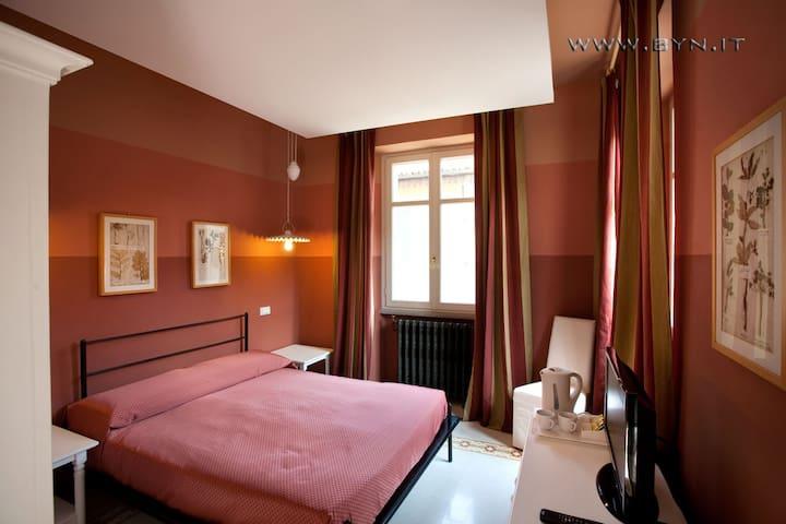 Accogliente B&B in dimora storica  - Castelnuovo Don Bosco - Bed & Breakfast
