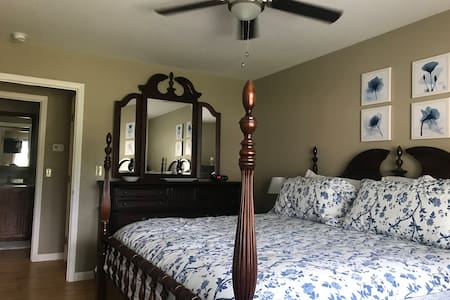 Shepherd's Rest Vacation Rental R&R