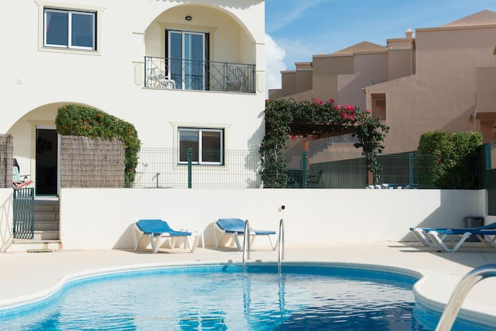 Luxury 5 bed,5 Bathroom villa . - Albufeira - Villa