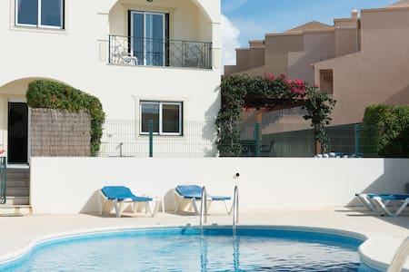 Luxury 5 bed,5 Bathroom villa . - Albufeira