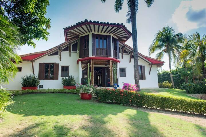 Fabulosa casa en Peñalisa