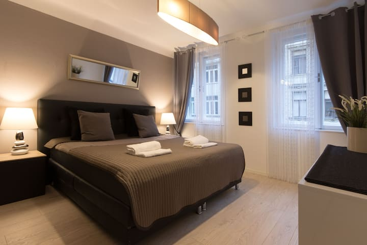 THE CENTER APARTMENT - Vienna - Appartamento