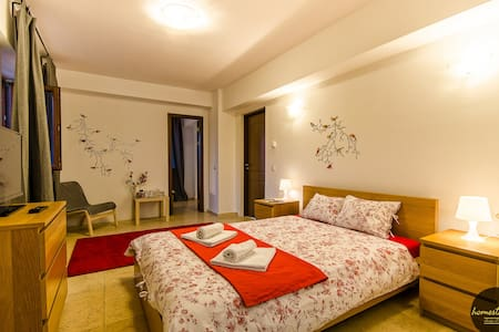 Cozy Accommodation in Otopeni Close to the Airport