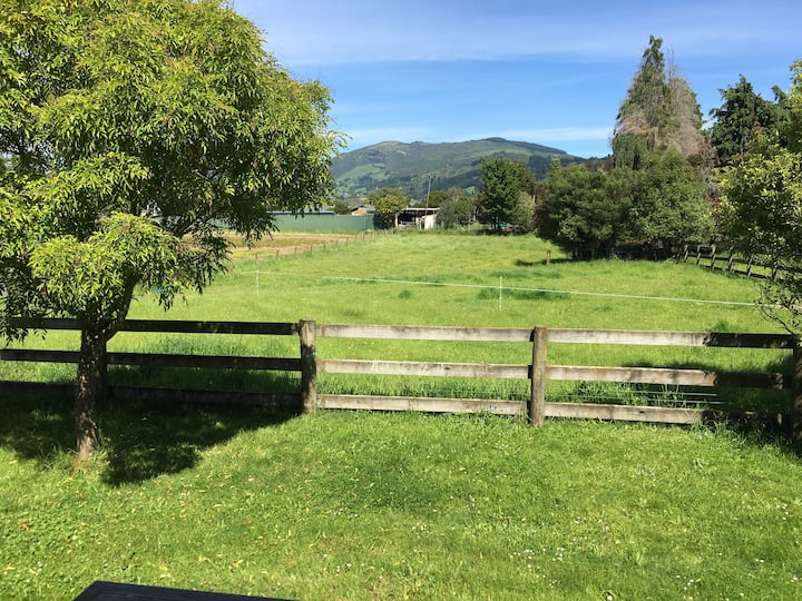Riwaka Farm Cottage