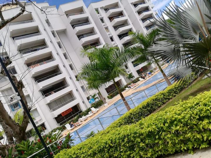 Apartamento en Citadela Di Aqua