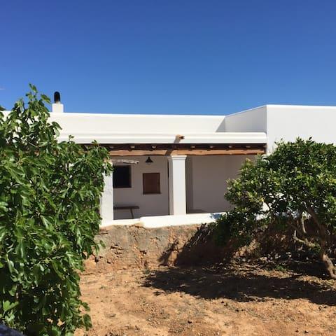 CASA PAYESA CON ENCANTO - Illes Balears - Haus