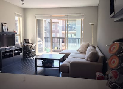 Entire New Condo - short and long term stays - Langley
