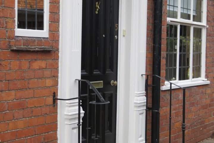 5 The Lodge, 40 Nettleham Road, Lincoln, LN2 1RE