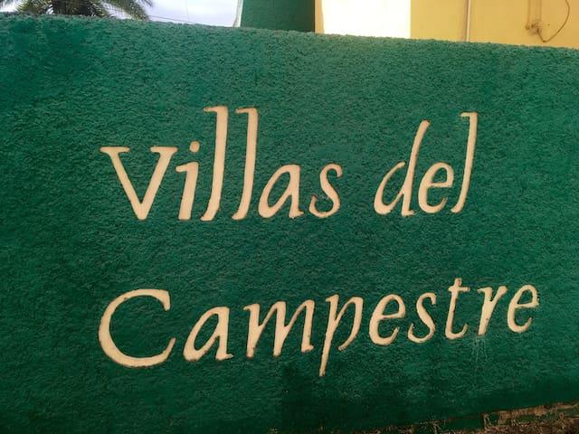 departamento zona hotelera con alberca - Hermosillo - Apartament