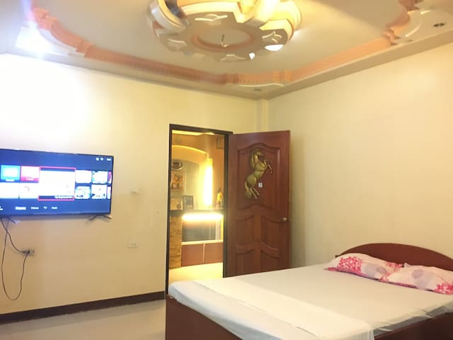 COUNTRY APARTELLE TAGUM ( BUDGET FRIENDLY)
