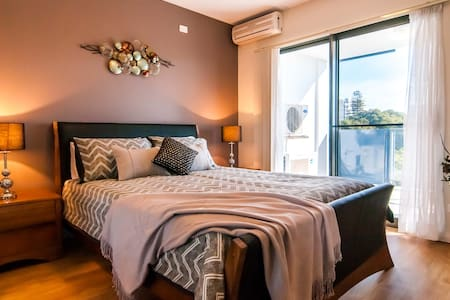 West Perth Luxury Apartment - West Perth - Appartement