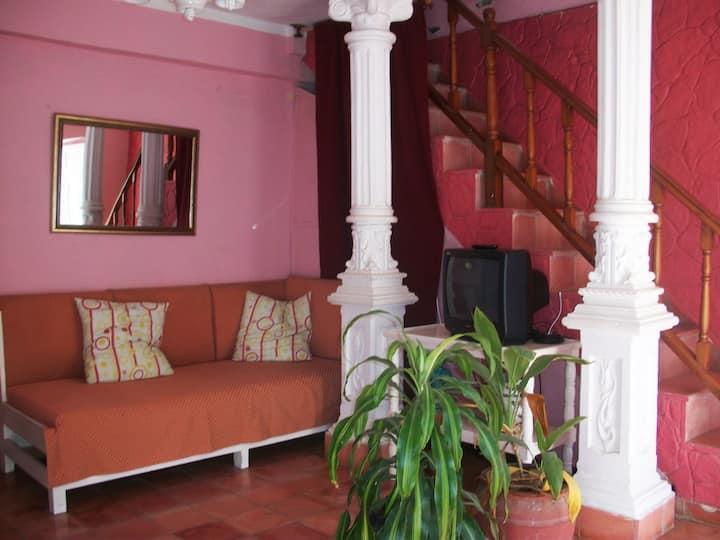 Casa Hostal Barbara y Alejandro - Habitacion 1