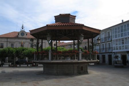 Dúplex en Villarcayo