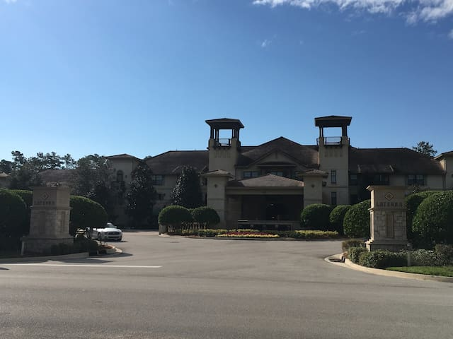 Beautiful 2 bedroom Condo at World Golf Village - St. Augustine - Kondominium