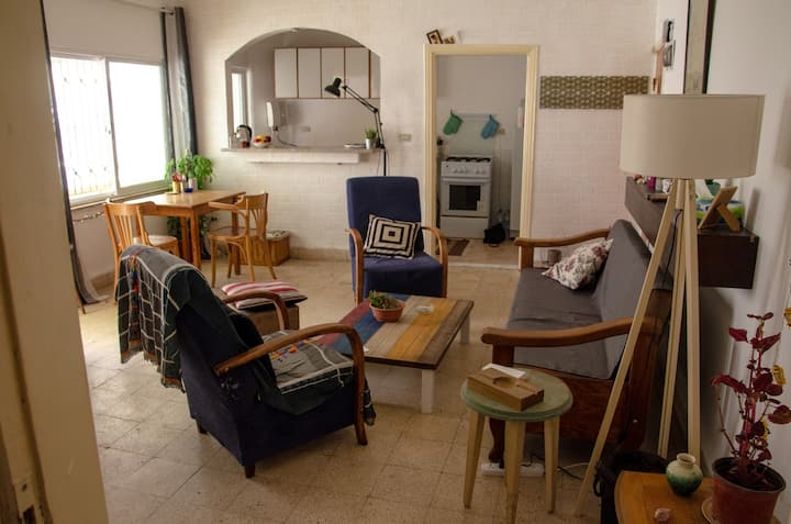 Bohemian Appartment in the heart of Amman