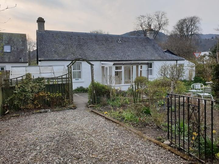 Traditional Highland Cottage