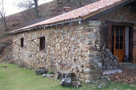 Coquette Bergerie au Pays Basque - Hasparren - Chalet