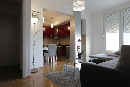 Banjaluka center brand new apartment