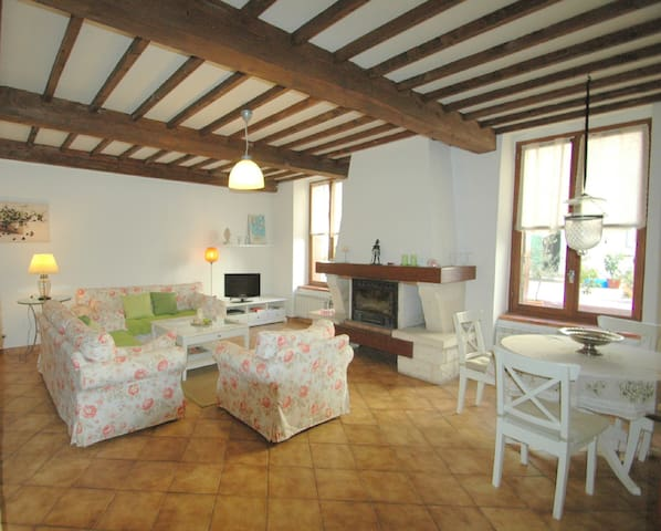 Appartement Olivet - Ganges - Appartement