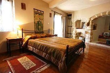 Lovely B &B in a venitian house (Aphrodite) - Pigi